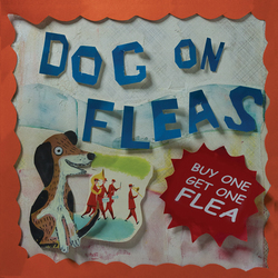 cover of Buy One Get One Flea