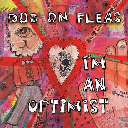 Dog on Fleas Brand NEW ALBUM